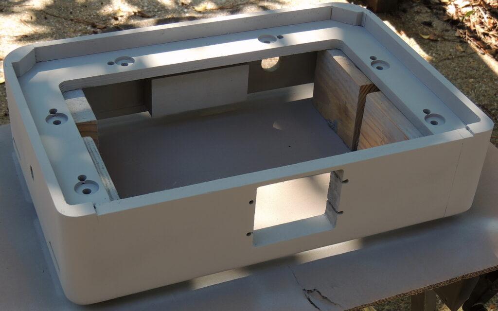 Stanton Instruments B15 Base in primer